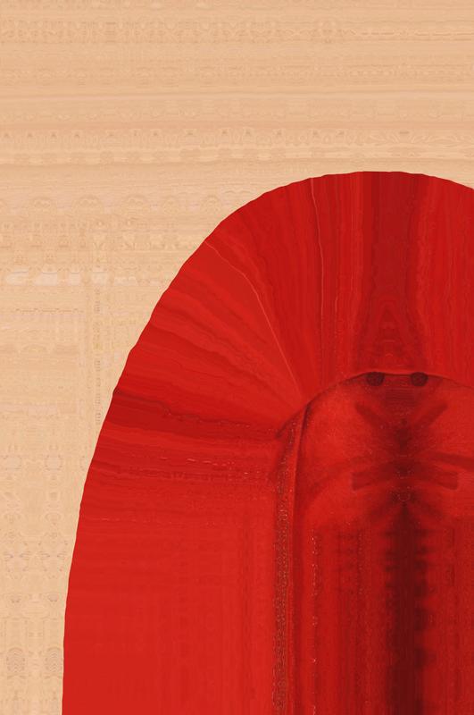 Opera dipinto prezioso CARDINALE Brescia 2011